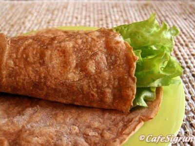 Tortilla (vefjur)